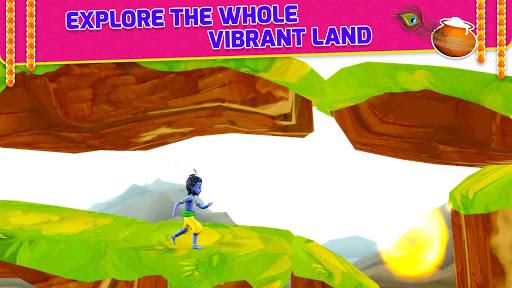Krishna Run for Adventure 2020  screenshots 1