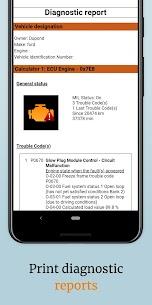 EOBD Facile MOD APK 3.32.0764 (Plus unlocked) 7