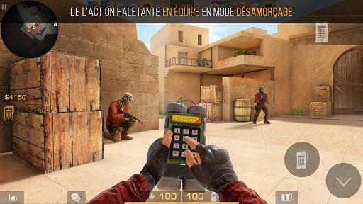 Standoff 2 screenshots apk mod 4