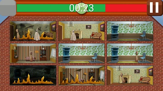 Dollhouse Chaos Hack Game Android & iOS 1