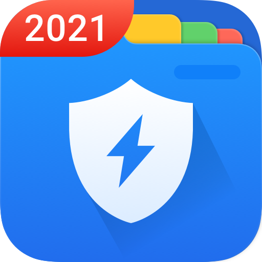 File Security: File Manager, Antivirus, Cleaner