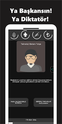 u00dclke Yu00f6net Strateji Oyunu | Bau015fkan Simulator 2020 android2mod screenshots 3