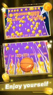 Toss Diamond Hoop 7