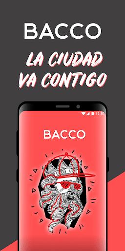 bacco screenshot 1