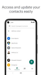 Google Voice APK 2021 Latest Version** 5