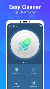Easy Cleaner 1.0.7