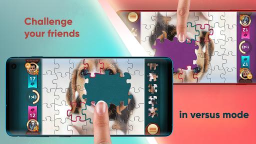 Puzzle Go 1.4.6 screenshots 2