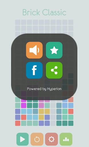 block puzzle classic brick game screenshot 3