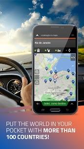 iGO Navigation 1