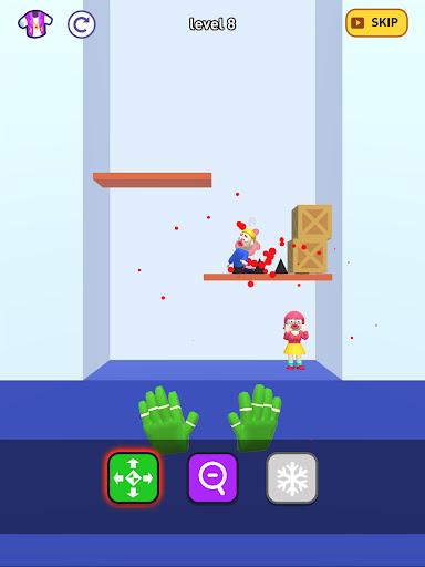 Hero Resuce screenshot 10