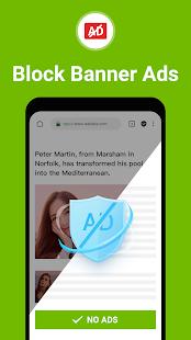 Free Adblocker Browser - Adblock & Private Browser