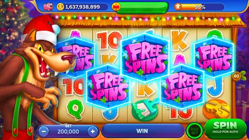 Slots Journey - Cruise & Casino 777 Vegas Games 1.37.0 screenshots 1