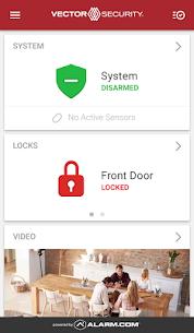 Vector Security Apk Download 3