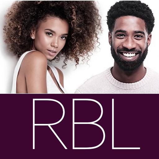 Rbl - Black Dating App Singles Site : Stop Swiping