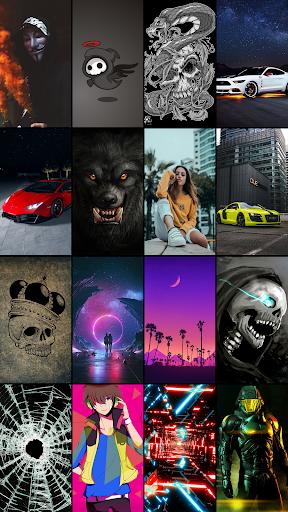 Wallcraft u2013 Wallpapers HD, 4K Backgrounds  screenshots 8