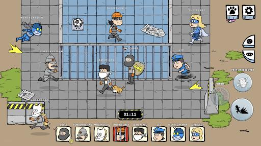 Police Sentri 0.2.11 screenshots 1