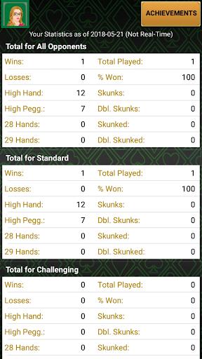 Cribbage Pro apkdebit screenshots 5