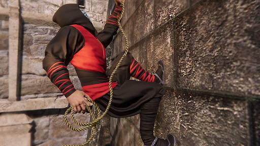 Ninja assassin's Fighter: Samurai Creed Hero 2021 apkdebit screenshots 9