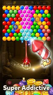 Bubble Pop Origin! Puzzle Game  Screenshots 4