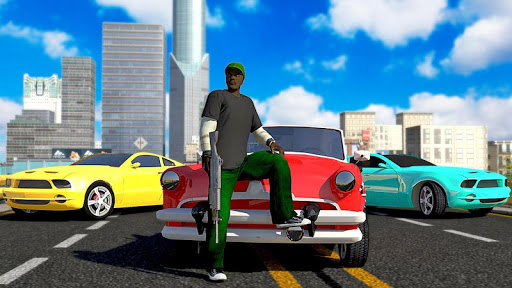 Real Gangsters Auto Theft-Free Gangster Games 2021 96.1 screenshots 9