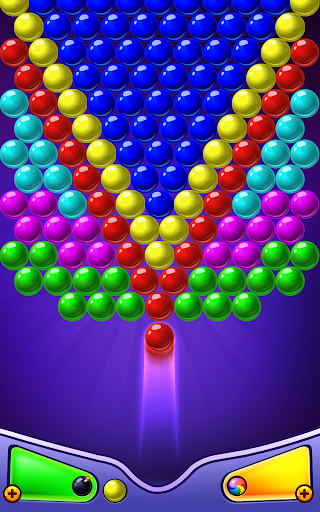 Bubble Shooter 2 screenshots 1