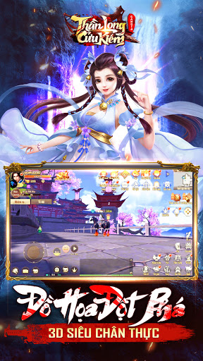 Thu1ea7n Long Cu1eedu Kiu1ebfm 1.1.4 screenshots 4