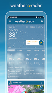 Weather & Radar USA For Pc (Windows And Mac) Download Now 1