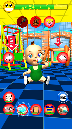 Baby Babsy - Playground Fun 2 210108 screenshots 2