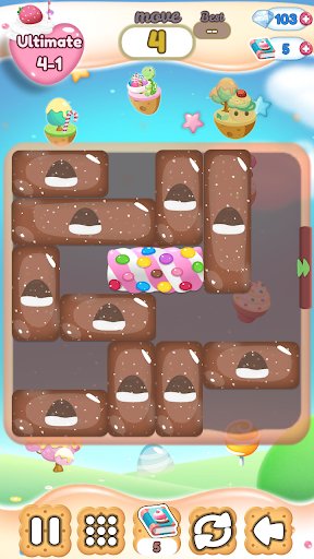 Unblock Candy android2mod screenshots 2