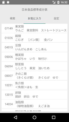 日本食品標準成分表のおすすめ画像2
