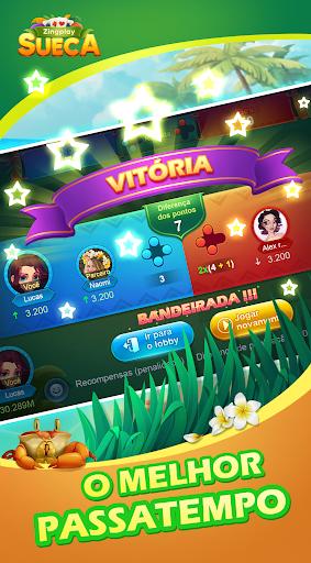 Sueca ZingPlay Jogo de Cartas Online 2.0 Screenshots 5