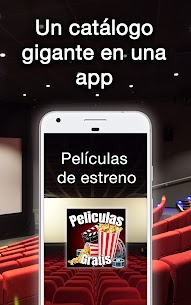 Gratis Peliculas Apk Lastest Version 2021** 2