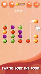 Kitchen Sort - Brain Teasing Puzzle Game