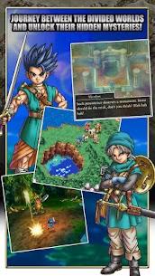 Dragon Quest VI Patched MOD APK 2