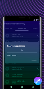 Image For Wi-Fi Password Unlock Versi 1.0 2