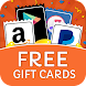 Free Google Gift Cards - Play & Earn Gift Cards