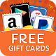 Free Google Gift Cards - Play & Earn Gift Cards para PC Windows