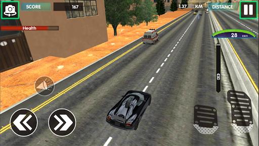 Multiplayer Car Racing Game u2013 Offline & Online  Screenshots 6