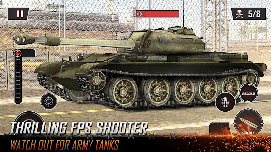 Army Sniper Shooting 2019 : New Shooting Games 3.6 Screenshots 6