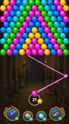 Bubble Quest! Shoot & Pop Game 21.0310.00 screenshots 5