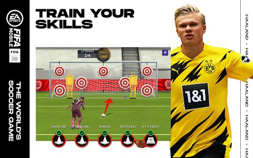 Image For FIFA Soccer Versi 14.7.00 13