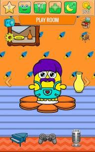 My Virtual Pet Gu 5