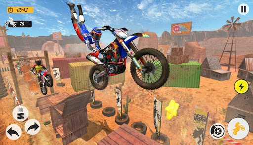 Moto Bike Racing Stunt Master- New Bike Games 2020 10.6 screenshots 10