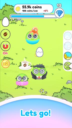 my chu - evolution game screenshot 3