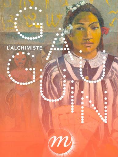 Gauguin l'alchimiste  Screenshots 6