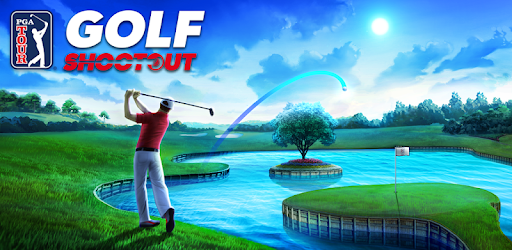 PGA TOUR Golf Shootout - Apps en Google Play