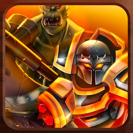 Heroes Hunters RPG