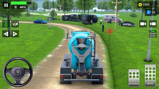 Driving Academy 2 Car Games screenshots 4