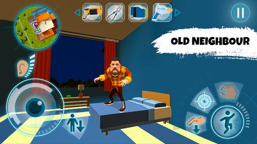 Dark Riddle: Classic 1.0.2 Screenshots 1