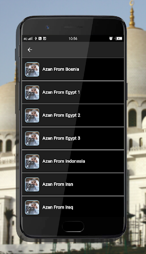 Azan mp3 Fajr hack tool